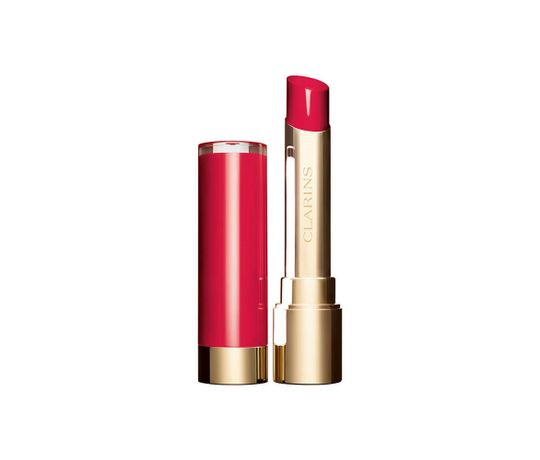 Batom-Clarins-Pink-Cranberry-Joli-Rouge-Lacquer-760L
