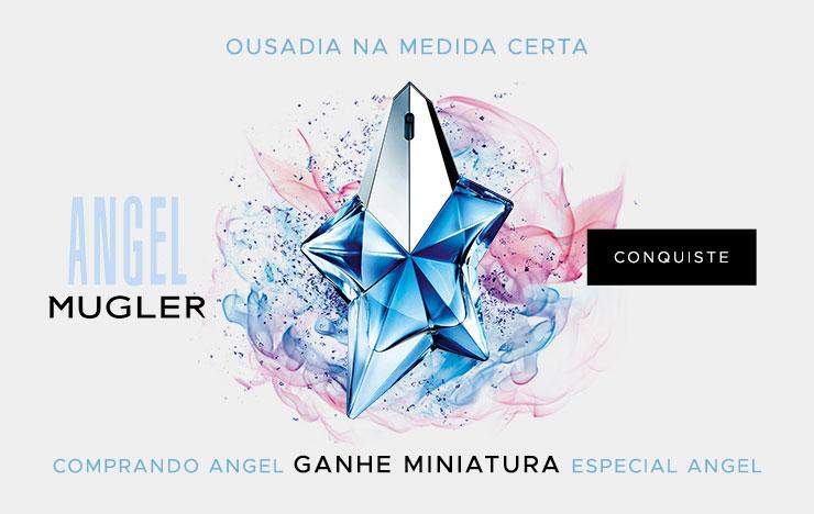 Compre Angel e Ganhe Miniatura (on)