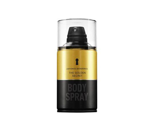 Body-Spray-The-Golden-Secret-Antonio-Banderas-Masculino