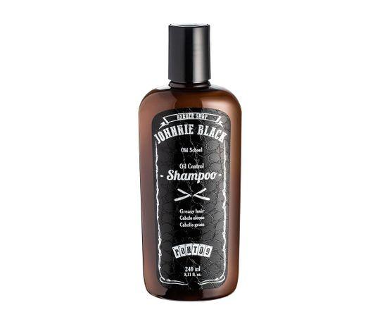 JohnnieBlack-OilControl-Shampoo