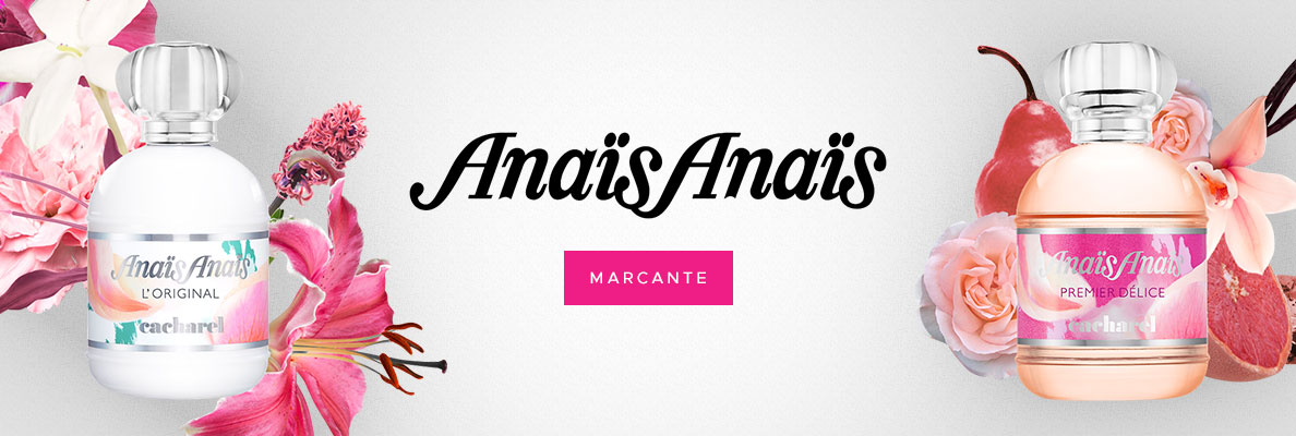 Grife: Cacharel - Anais Anais (on)