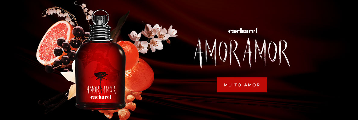 Grife: Cacharel - Amor Amor (on)