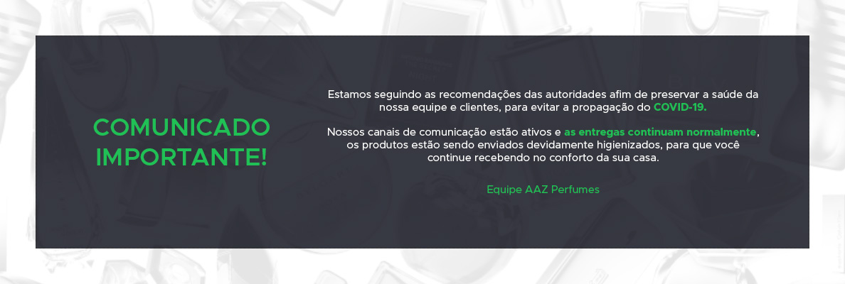 Comunicado Importante (on)