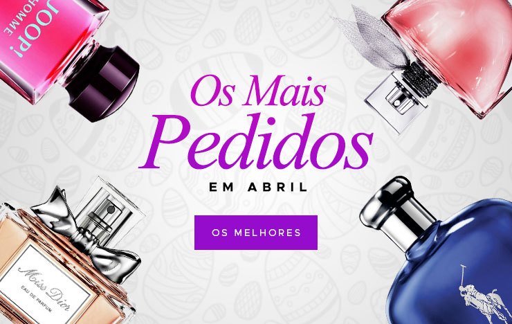 Os mais pedidos (on)