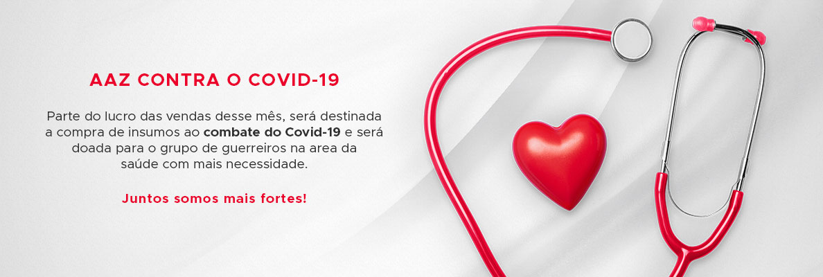 AAZ contra Covid-19 (on)