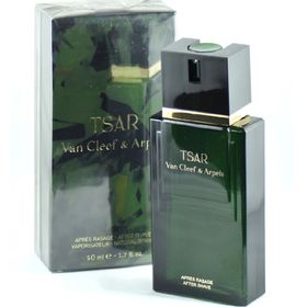 Tsar-After-Shave-Van-Cleef