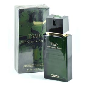 Tsar-After-Shave