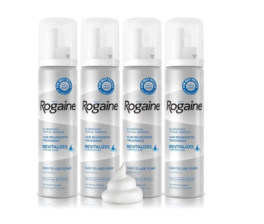 Rogaine-4-Meses-Minoxidil
