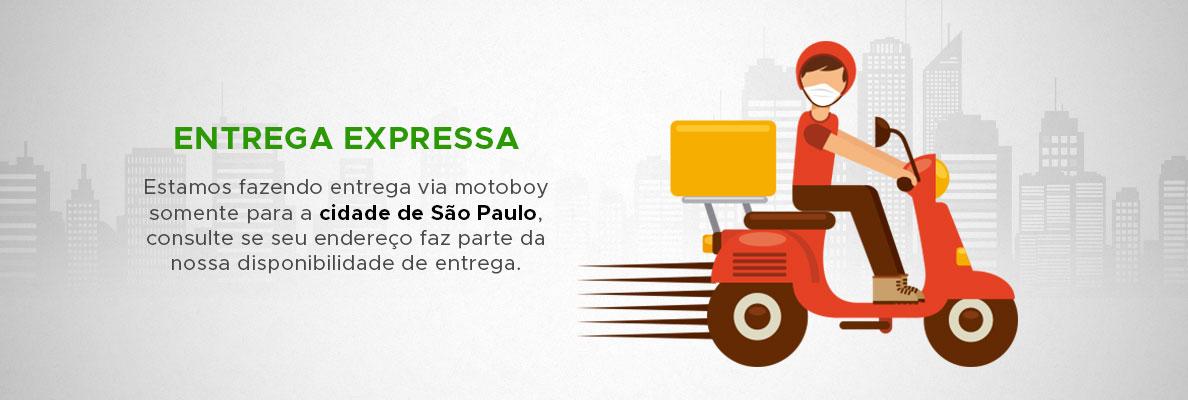 Entrega Expressa (on)