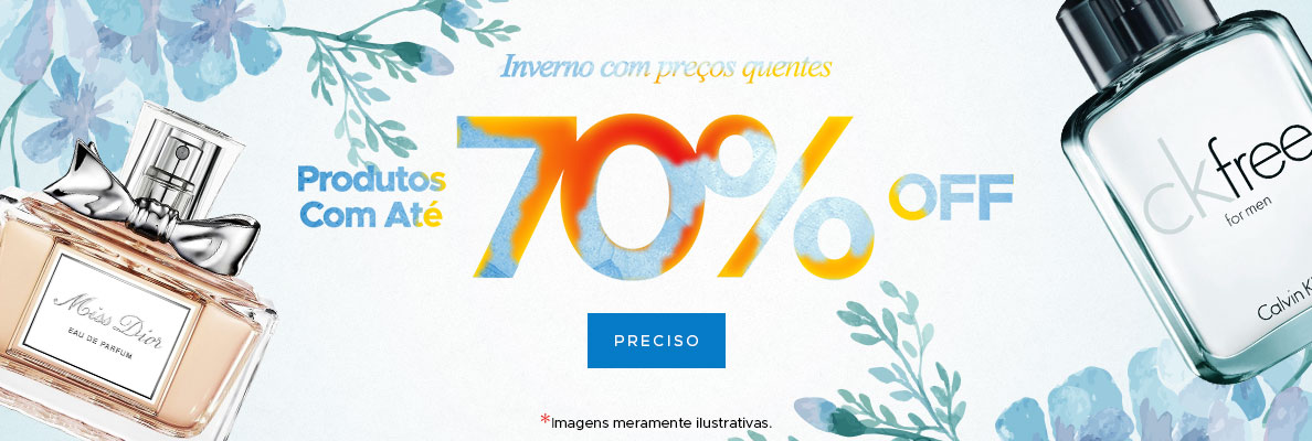 Inverno 70% OFF (on)