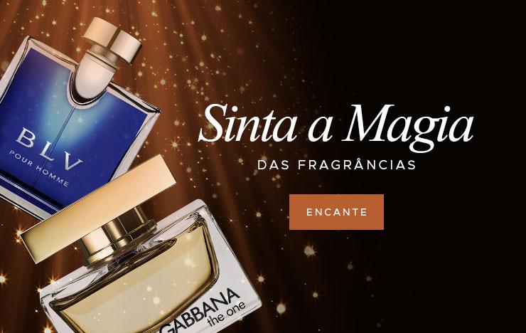 Fragrâncias Mágicas (on)