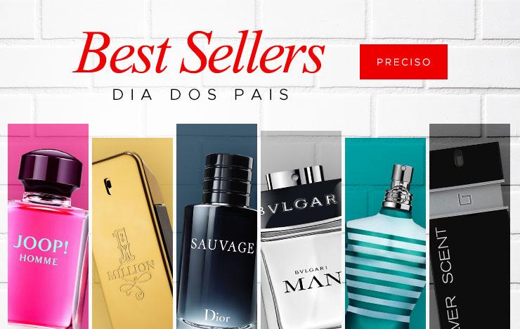 Beast Sellers Pais(on)