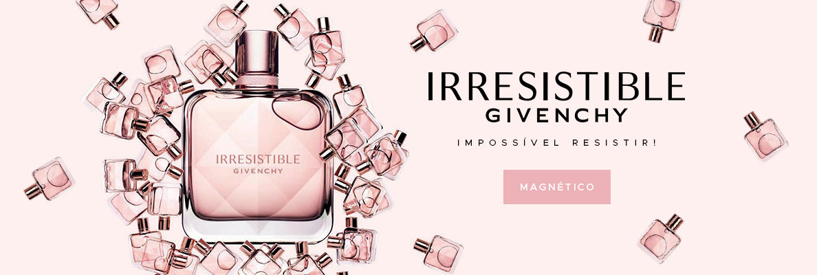 Grifes: Givenchy - Irresistible (on)