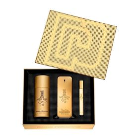 Paco-Rabanne-1-Million-Kit-Eau-De-Toilette---Desodorante-Travel-Size