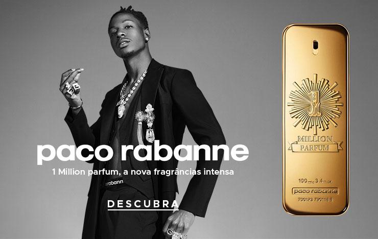 Grifes: Paco Rabanne - 1 Million Parfum (on)