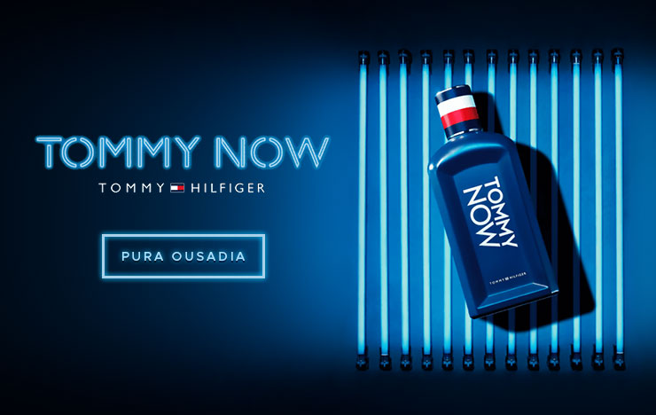 Grifes: Tommy Hilfiger - Tommy Now (on)