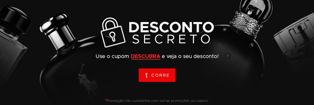 Desconto Secreto (on)