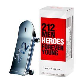 212-Heroes-Carolina-Herrera-Eau-De-Toilette-Masculino