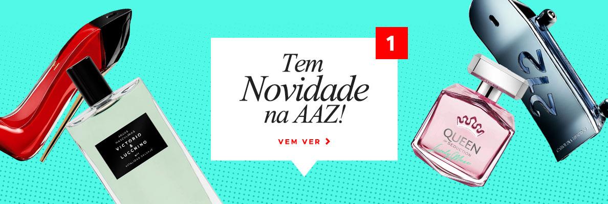Novidade AAZ (on)
