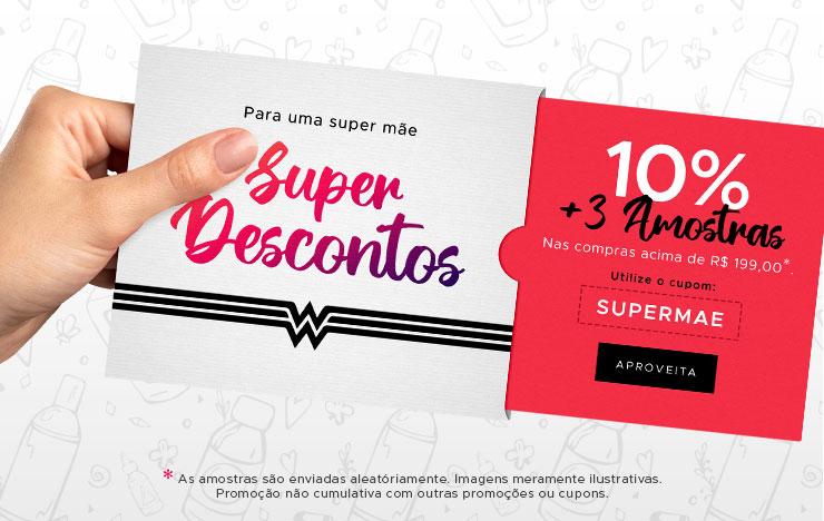 Super Mãe (on)