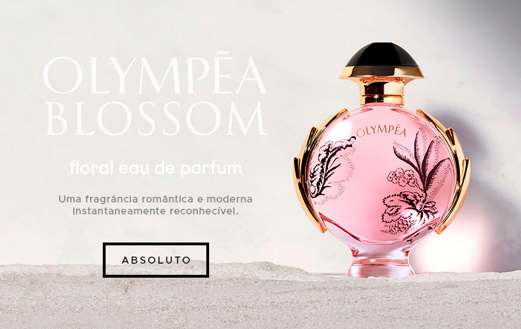 Grife: Olympea Blossom (on)
