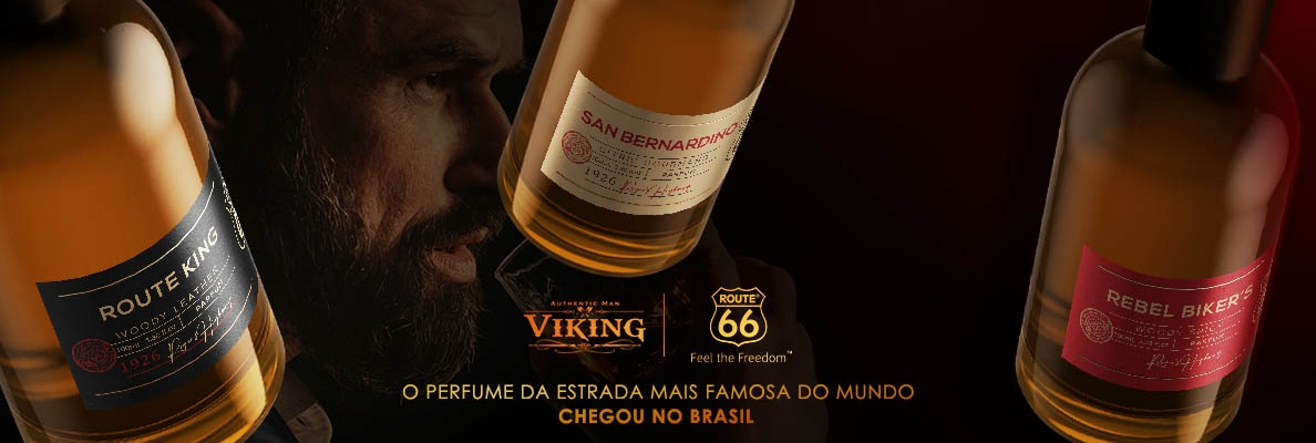 Grife: Viking (on)